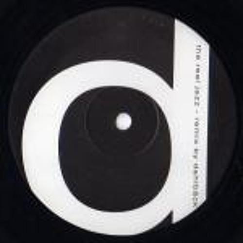 Thomas Krome - The Real Jazz (Dahlbäck Remix)