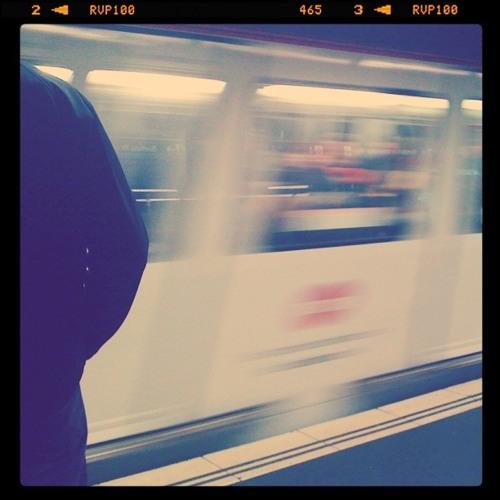 Jaime Irles - Subway