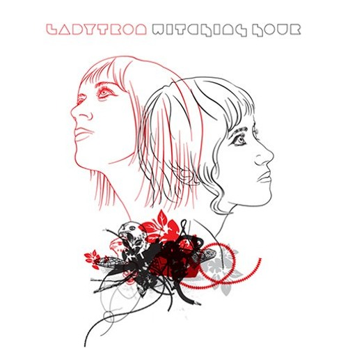 Ladytron - Destroy Everything You Touch [2005]