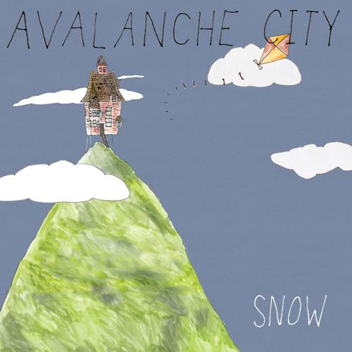 Avalanche EP Teaser