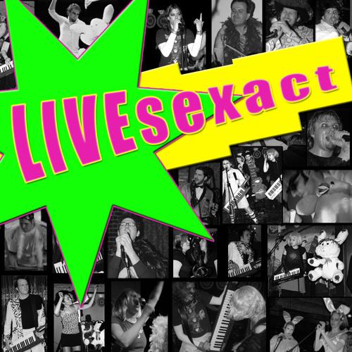 livesexact live album
