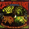Country Joe & The Fish - Bass Strings [mirrored remix by The Itzamna Collective]