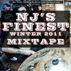NJ's Finest Winter 2011 Mixtape