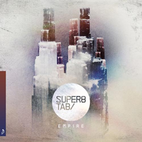 "Super8 & Tab feat Anton Sonin ""Black Is The New Yellow"""