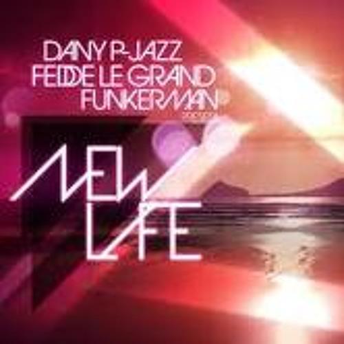 Dany P-Jazz, Fedde Le Grand & Funkerman - New Life (Bingo Players Remix)