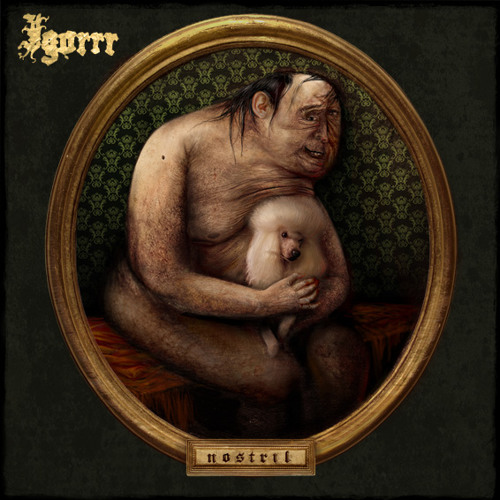 Igorrr - Tendon
