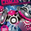 FREAK - EVERY FRIDAY @ FIBRE & MISSION2 IN LEEDS - LAUNCHING FRIDAY 28TH JANUARY