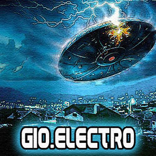 GIO.ELECTRO - Aliens Are Coming (Original Mix)