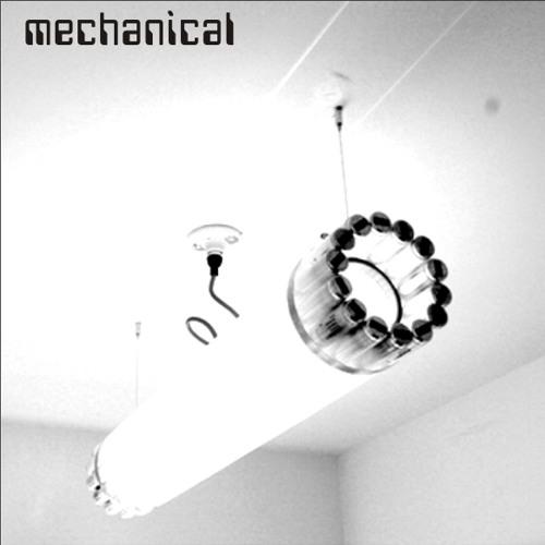 Gahan - mechanical