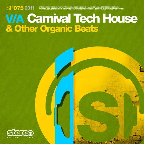 DJ Chus, Supernova - Carnavalesco (NDKj Heatflow's Dub)