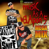 Music As A Weapon 5 mixtape