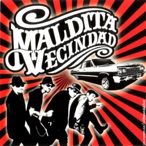 Maldita Vecindad - Quinto patio ska (Panoptica Orchestra dub mix)