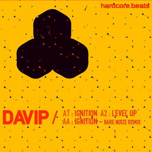 DaVIP - Ignition (Bare Noize Remix)