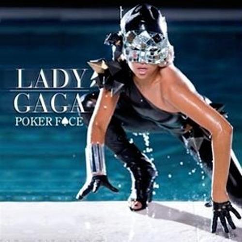 Lady Gaga 'Poker Face' (Extended Mix)