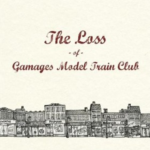Gamages Model Train Club - Lee Green Blues & Reds