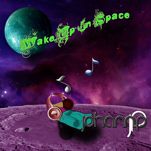01.Wake up in space!