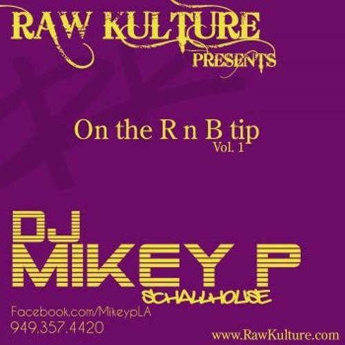 SMOOV N GROOVY - RnB & 90s - DJ MIKEY P