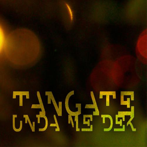tanGate - Unda Me Dek (Barrington Levy VS. Krafty Kuts)
