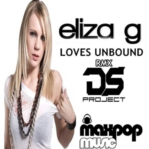 ELIZA G - LOVES UNBOUND (DIMY SOLER REMIX)