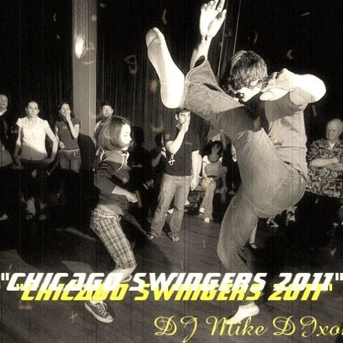 DJ Mike Dixon - Chicago swingers 2011 mix