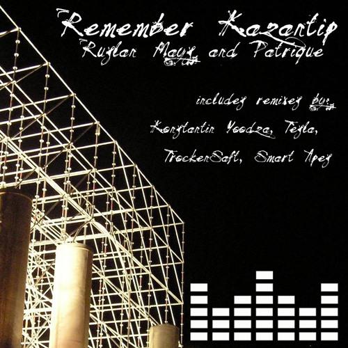 Mays & Patrique -  Remember Kazantip (TrockenSaft Remix) DWN: http://tinyurl.com/24s9rto