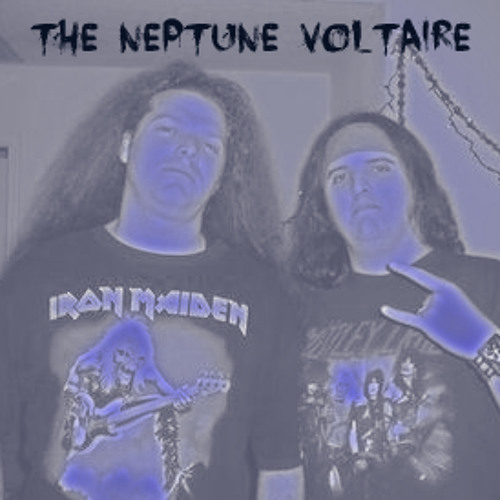 The Neptune Voltaire - Anna Karenitosys