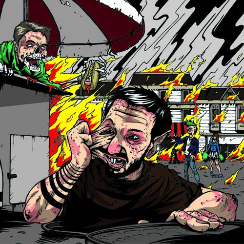 dj Skull Vomit vs. Singaya
