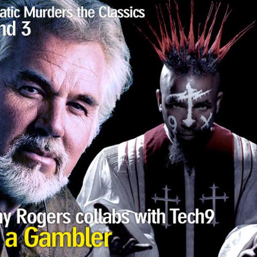 Kenny Rogers - The Gambler feat. Tech N9ne