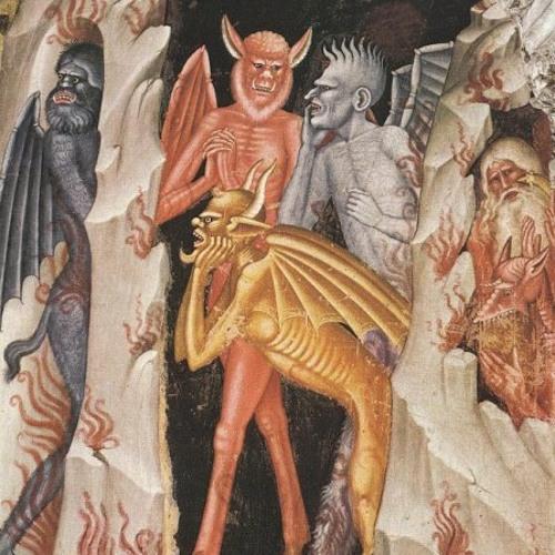 Las puertas del inframundo by ursum vrs munra