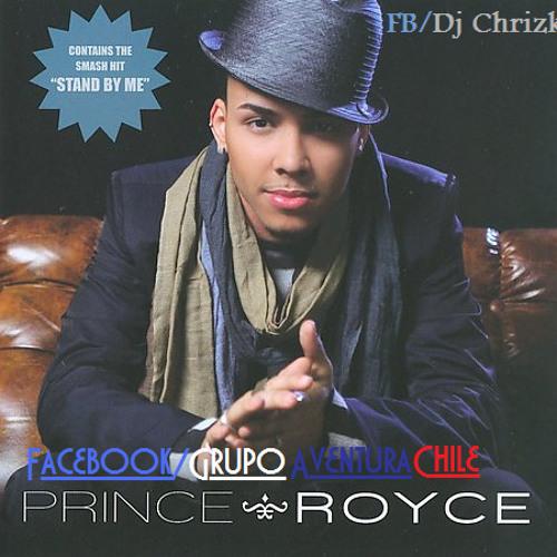 Prince Royce - Remix By (Dj Chrizk FB/PrinceRoyceChile)