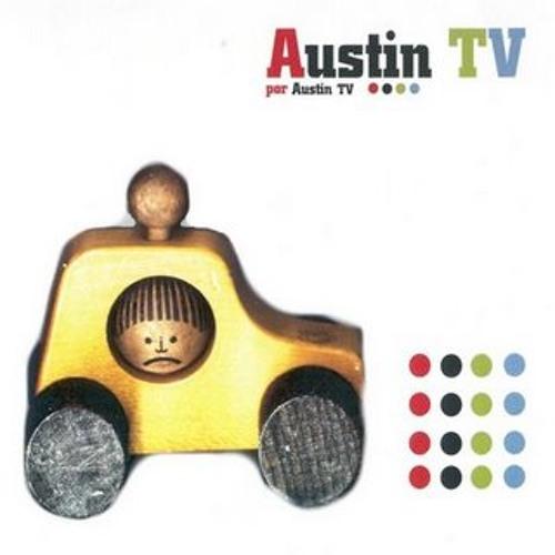 AUSTIN TV - Satelite
