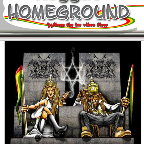 Reggae Homeground