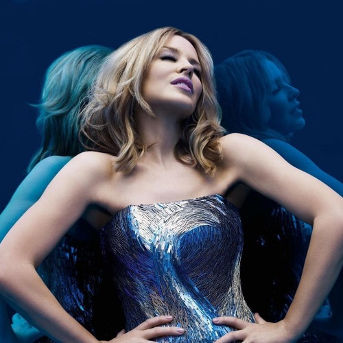 Kylie Minogue - Aphrodite (Jack's Mighty Megamix)