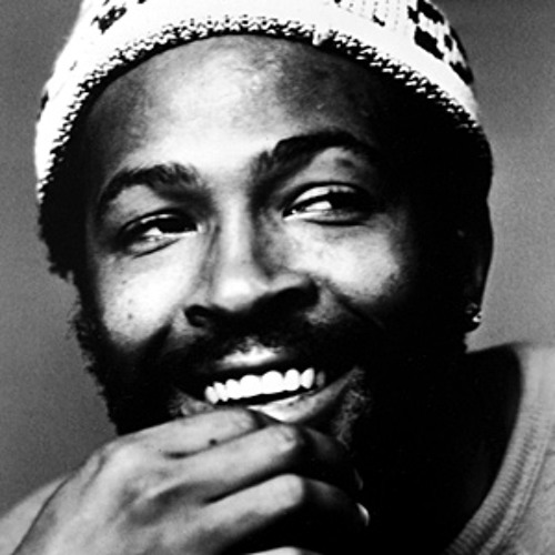 Marvin Gaye - Turn On some Music (PT Beautiful Voice Re-edit)