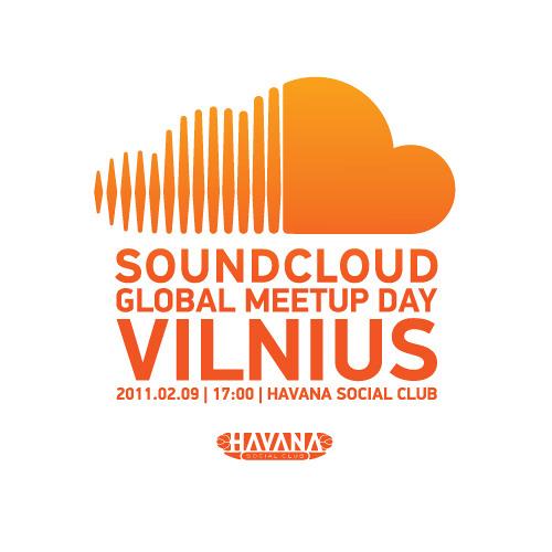 Soundcloud Meetup in Vilnius