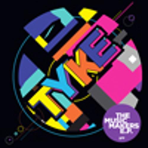 Tyke - World of Fantasy - feat Prestige [Grid Recordings]