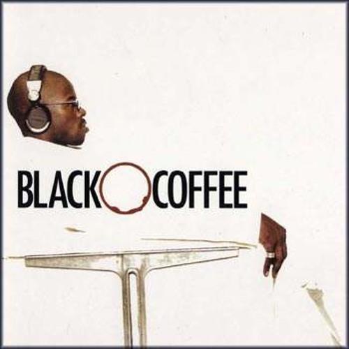 DJ IZ's Black Coffee Mix