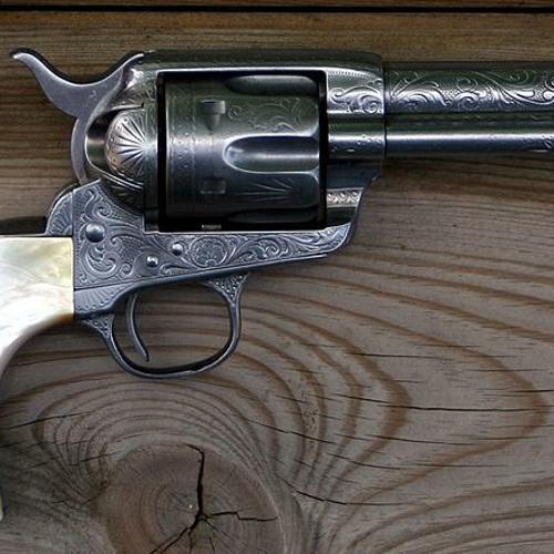 Ich hab eine pistole- du hast keine pistole