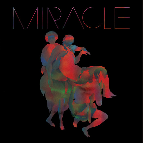 Miracle - The Visitor