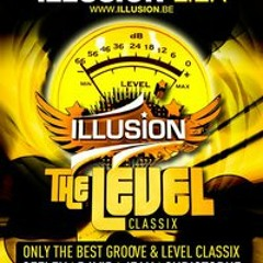 Level Classix Illusion - Dj Seelen - 22-01-2011 (Closing)