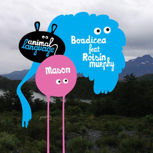 Mason featuring Roisin Murphy - 'Boadicea' (Evil Nine Remix)
