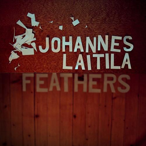 Johannes Laitila - Alive