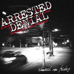 Diamond In The Rough (Social Distortion Cover) - Arrested Denial
