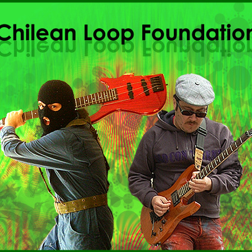 Chilean loop foundation