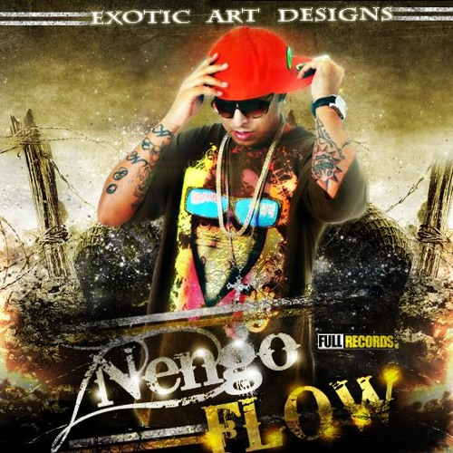 Ñengo Flow Mix