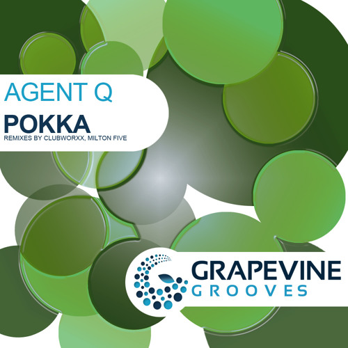 Agent Q - Pokka - OUT NOW