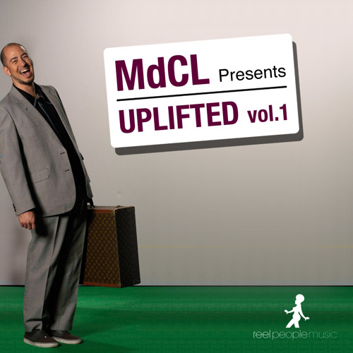 [PREVIEW] MdCL presents Uplifted vol.1 EP - feat Ovasoul7 and Tosin Tao