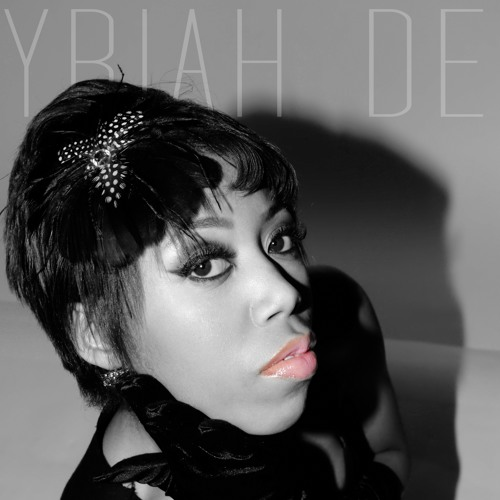 Kyriah Dee - Waiting For You (2009 Produced by Rymez)