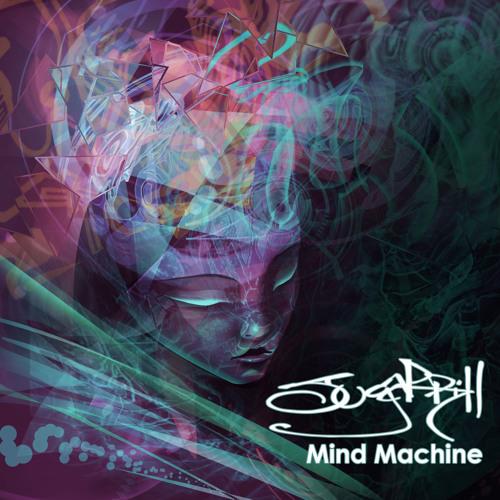 Sugarpill - MindMachine Mixtape - EP Available Feb 4 2011