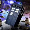 Dr Who Theme
